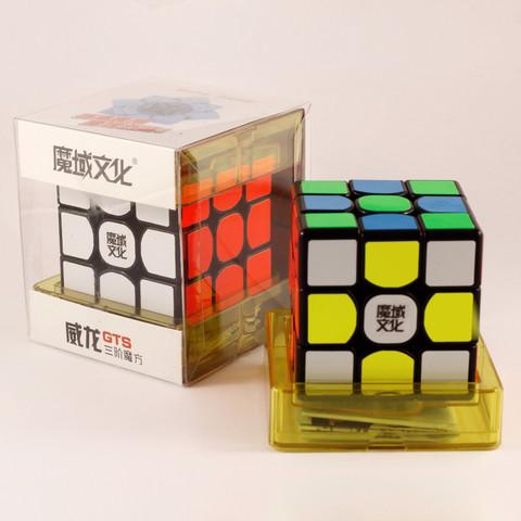 Z stickers megaminx - Mspeed Cube Moyu Weilong Gts 3 215 3 Speedcube