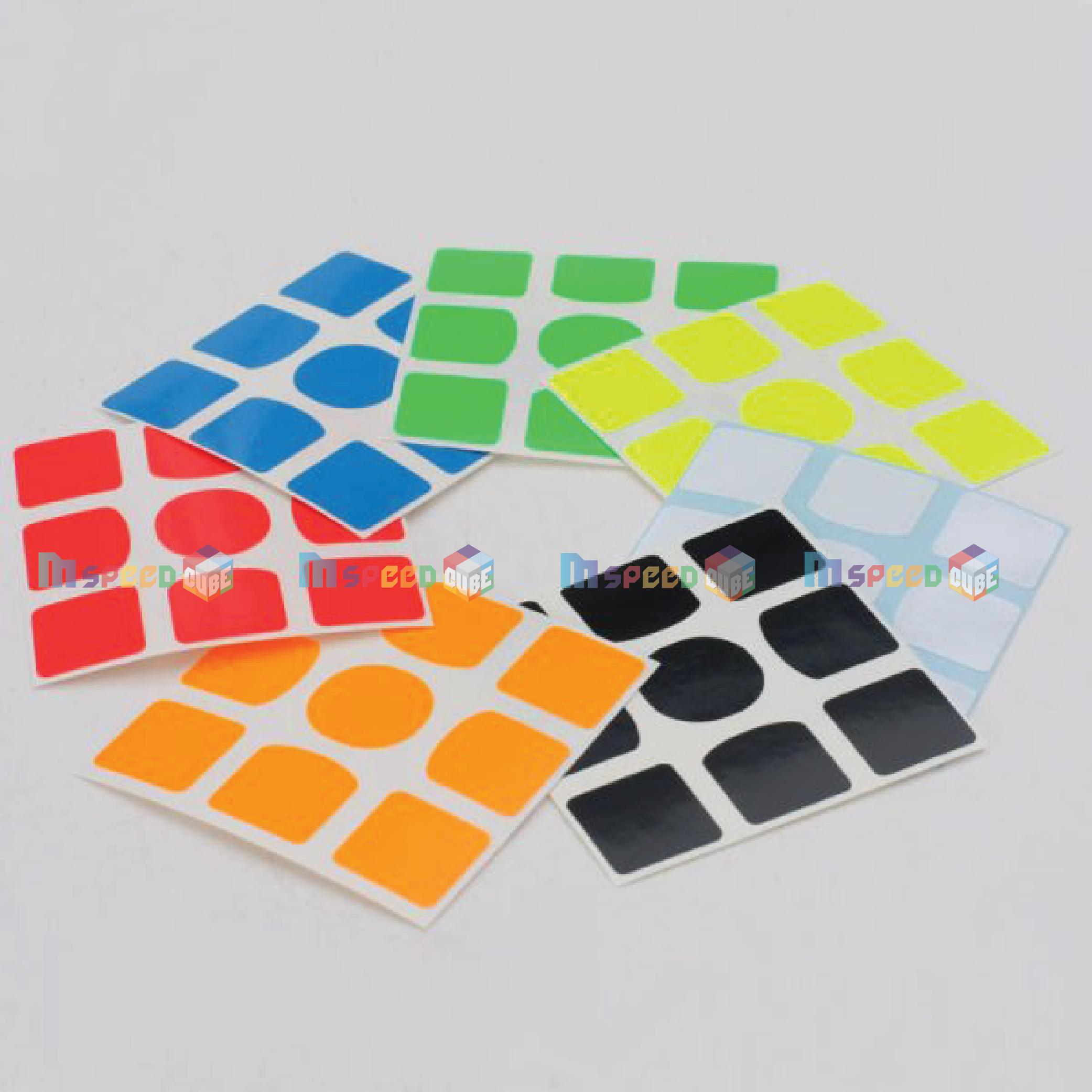 Z stickers gan356 ff