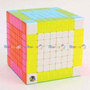 YUXIN HUANGLONG 8X8 1