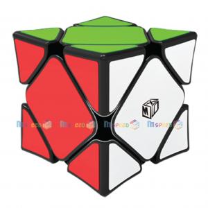 QIYI X-MAN WINGY MAGNETIC SKEWB (CONCAVE) 1