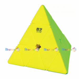 QIYI QIMING PYRAMINX -STICKERLESS 1