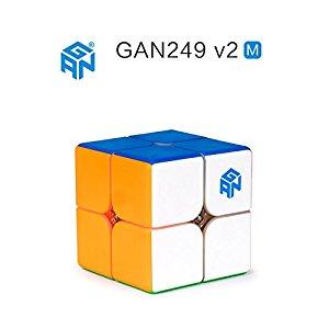 GAN249 V2M