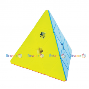 YUXIN LITTLE MAGIC PYRAMINX 1