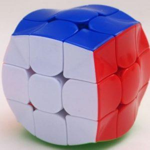 z wave cube