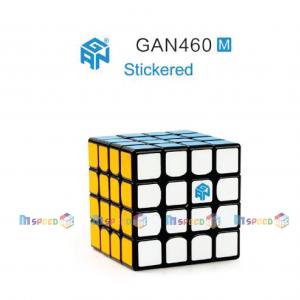 GAN 460 M 4X4 1