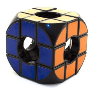 rounded-void CUBE