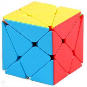 mfjs axis cube