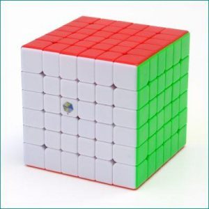 YUXIN LITTLE MAGIC 6X6 SP1