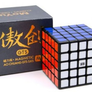 moyu aochuang gts 5m pg