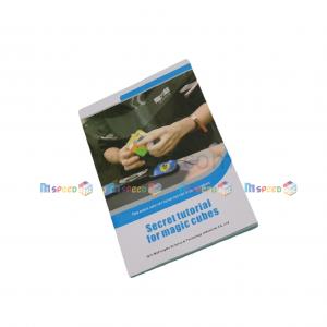 QIYI SECRET TUTORIAL BOOK 1