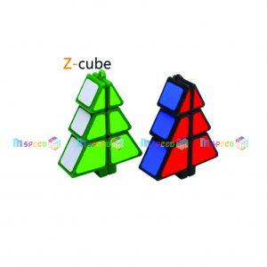 Z -CUBE CHRISTMAS TREE (1)