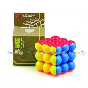 YJ 3X3 BALL