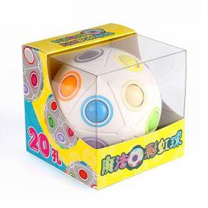 moyu rainbow ball big